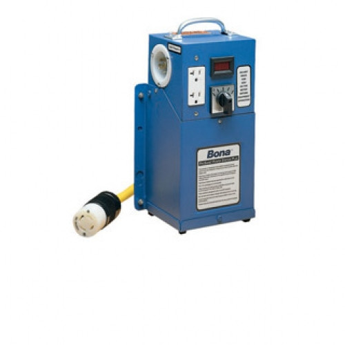 Bona Power Station Plus (Blue)