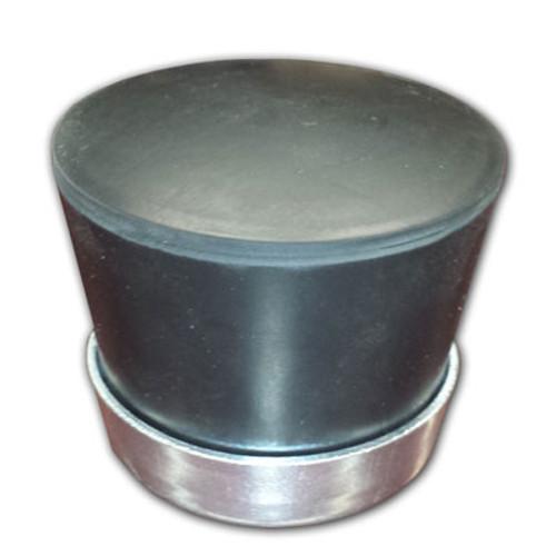 Black Mallet Cap w/ ring