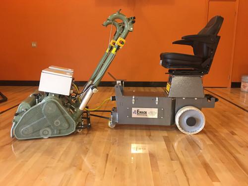 EMack Floor Ryder - 3-Phase