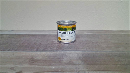 Magic Oil PUCK (Sample size)