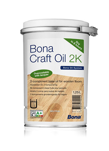 Craft Oil 2K