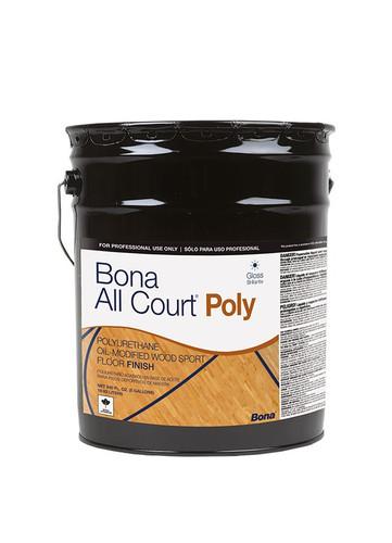 All Court Polyurethane