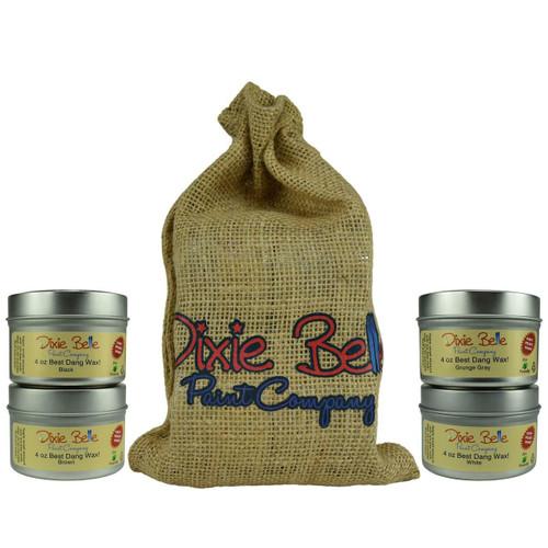 Dixie Belle Paint Sack O Wax