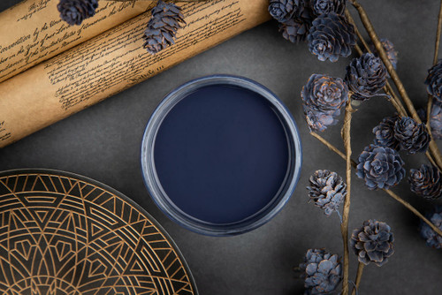 Dixie Belle Paint In the Navy Chalk Mineral Paint