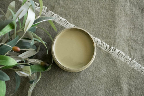 Silk All-In-One Mineral Paint Hampton Olive Silk Paint