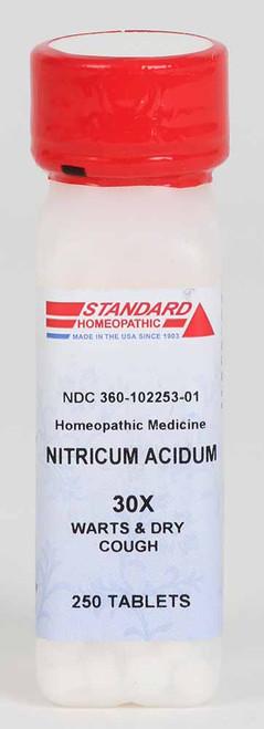 Nitricum Acidum 30x pellets