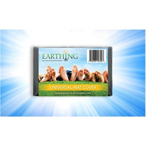 Earthing Universal Mat Cover
