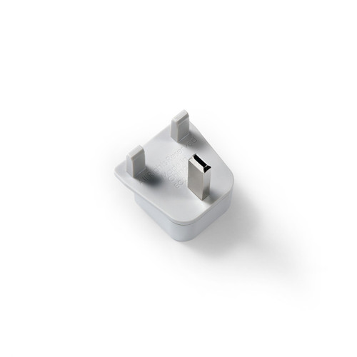 Earthing Outlet Adapter UK