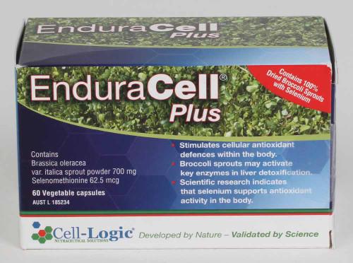 Enduracell Plus caps