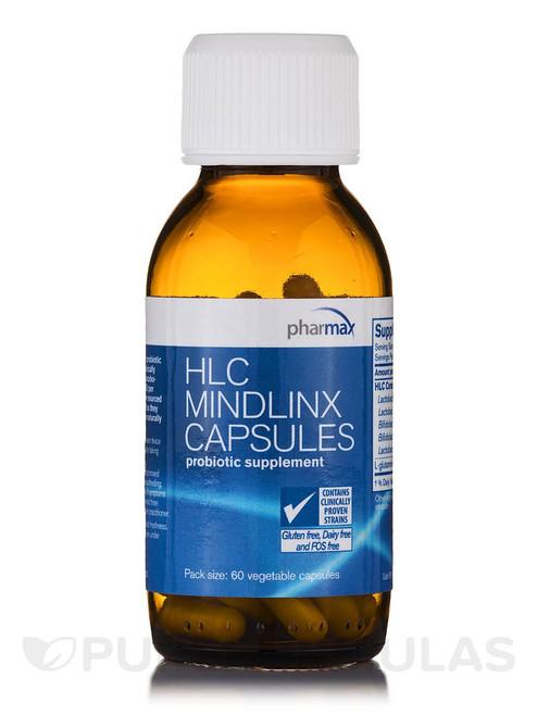 HLC Mindlinx, 60 caps