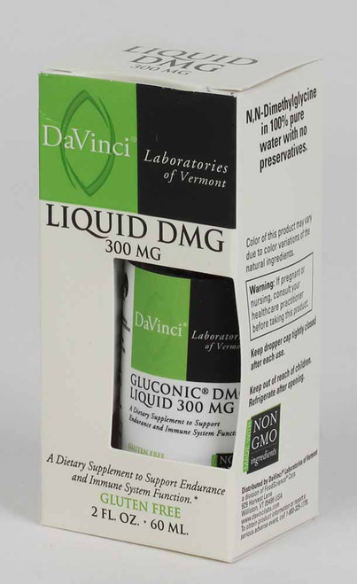DMG 300 mg/ml liquid, 2 fl oz (60 ml)