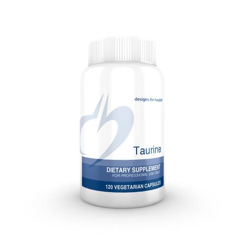 Taurine 1000 mg, 120 caps