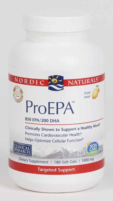 ProEPA, 180 soft gels