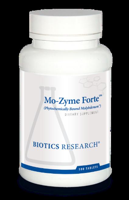Mo-Zyme Forte