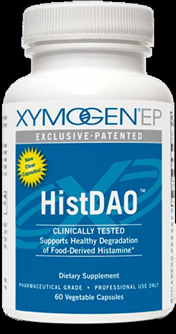 HistDAO, 60 caps