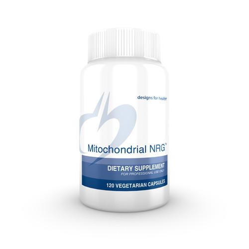 Mitochondrial NRG, 120 caps