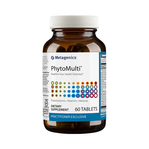 PhytoMulti, 60 Tabs