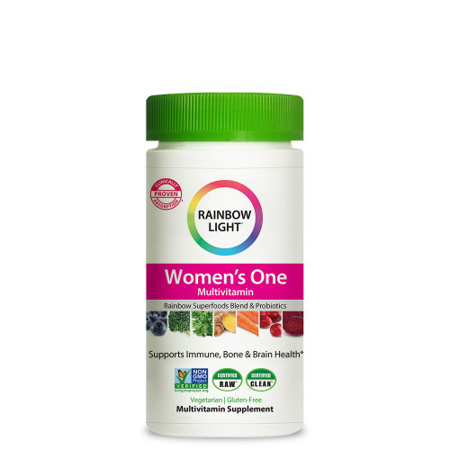 Women's One™ Multivitamin, 120 Tabs