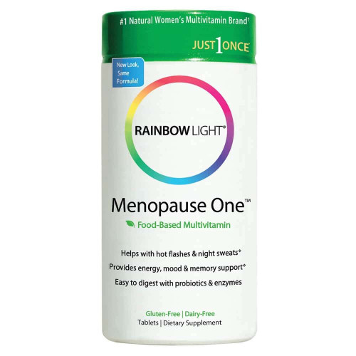 Menopause One™ Multivitamin, 90 Tabs