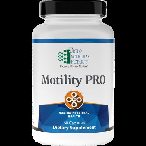 Motility Pro , 60 caps