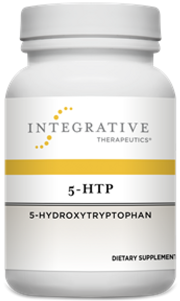 5-HTP 50 mg, 60 caps