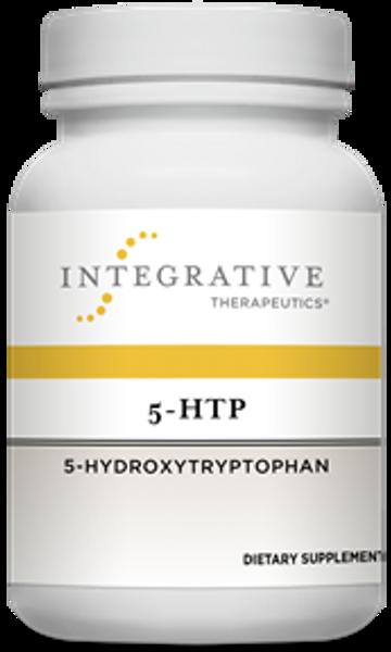 5-HTP 50 mg, 60 caps (on BACKORDER)