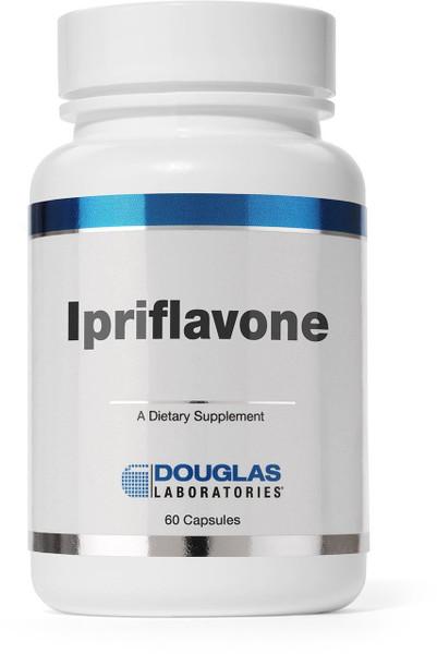 Ipriflavone 300 mg, 180 caps
