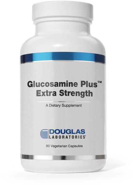 Glucosamine Plus Extra Strength 500 mg, 90 caps