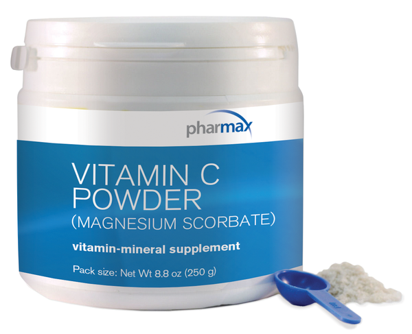 Vitamin C powder- ON BACKORDER