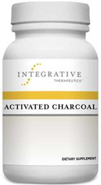 Activated Charcoal, 100 caps