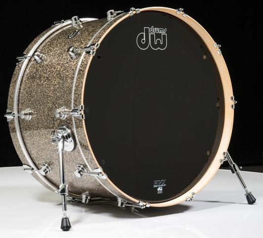 No Sustain Loss Tom Mounting Springs BDA-TS British Drum Co Tomspring