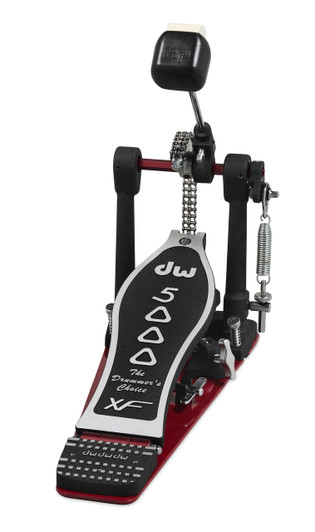 DW 5000 Series Accelerator Bass Drum Pedal - Single Chain