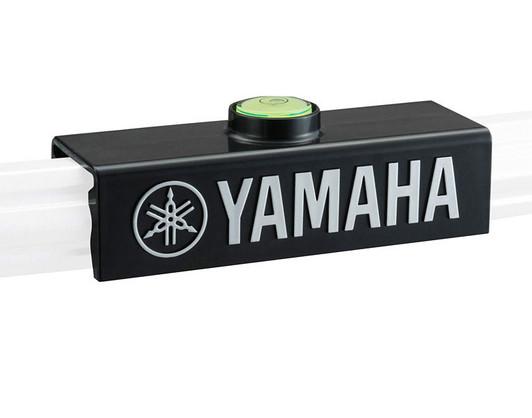 Yamaha HXCP24II HexRack II 24-Inch Curved Tube