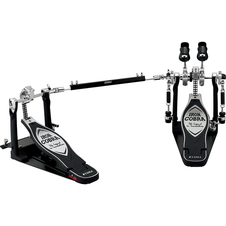 Tama Iron Cobra Double Power Glide Pedals