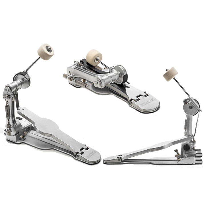 Sonor Perfect Balance Bass Drum Pedal by Jojo Mayer