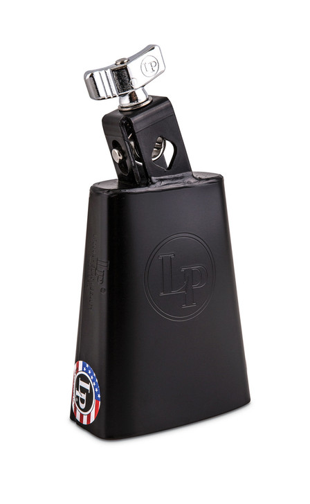 "LP Black Beauty Cowbell, 1/2"" Mount"