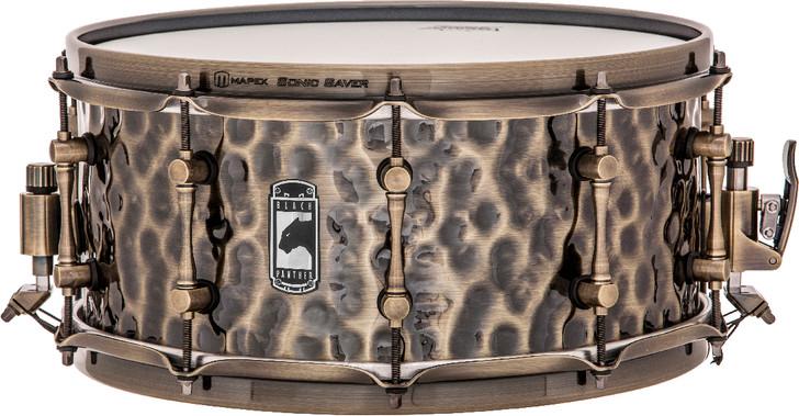 Mapex Black Panther Sledgehammer 14x6.5 Snare Drum