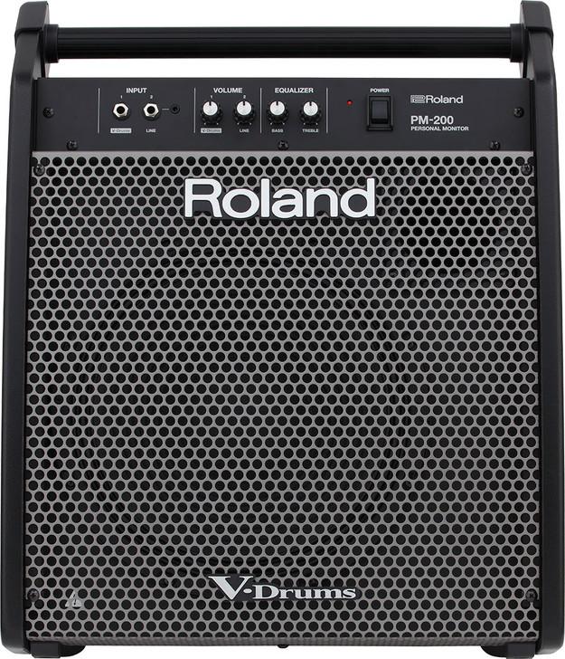 "Roland PM-200 180-watt 1x12"" Personal Drum Monitor"