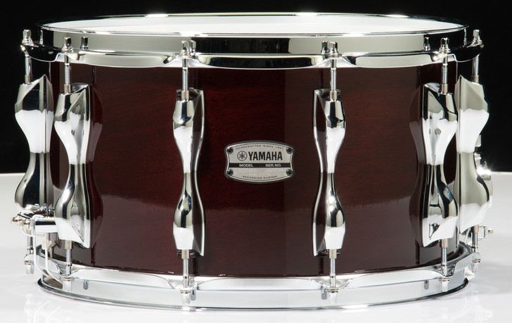 Yamaha Recording Custom 14x8 Snare Drum - Classic Walnut