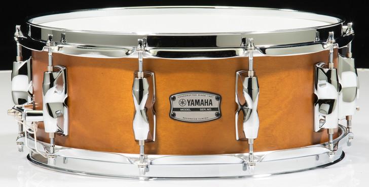 Yamaha Recording Custom 14x5.5 Snare Drum - Real Wood