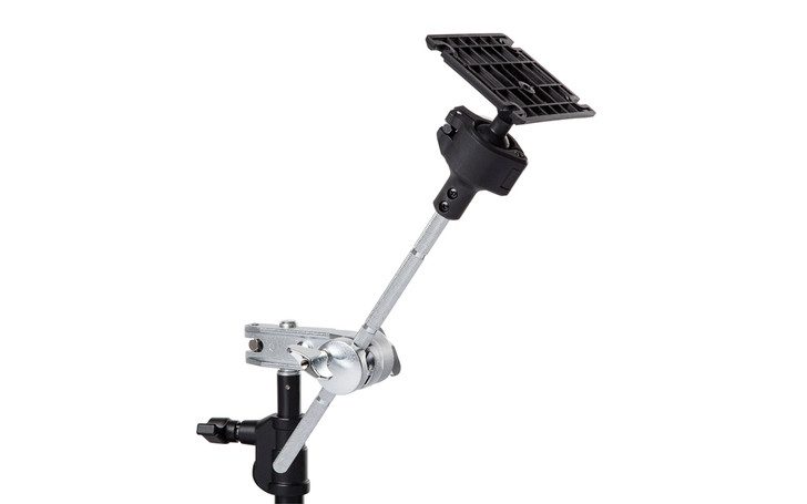 Alesis E-Pad Multipad Mounting with Boom-arm