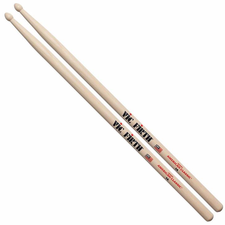 Vic Firth American Classic 55A Drum Sticks