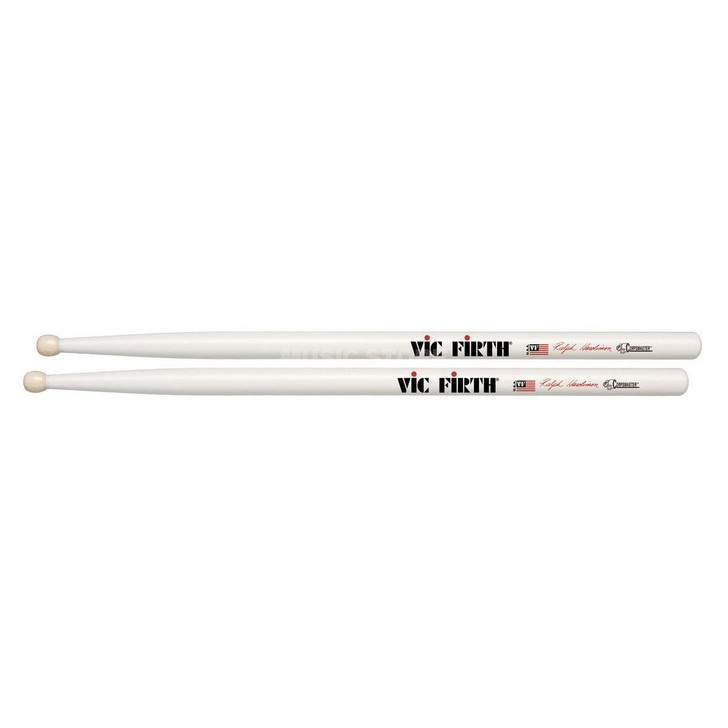 Vic Firth Corpsmaster Signature Snare - Ralph Hardimon Drum Sticks