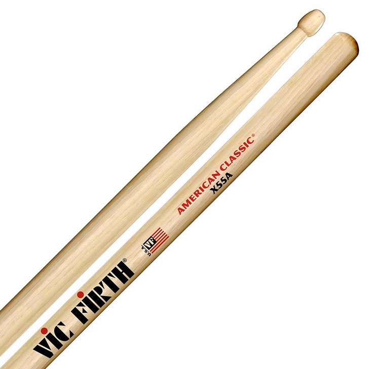 Vic Firth American Classic X55A Drum Sticks