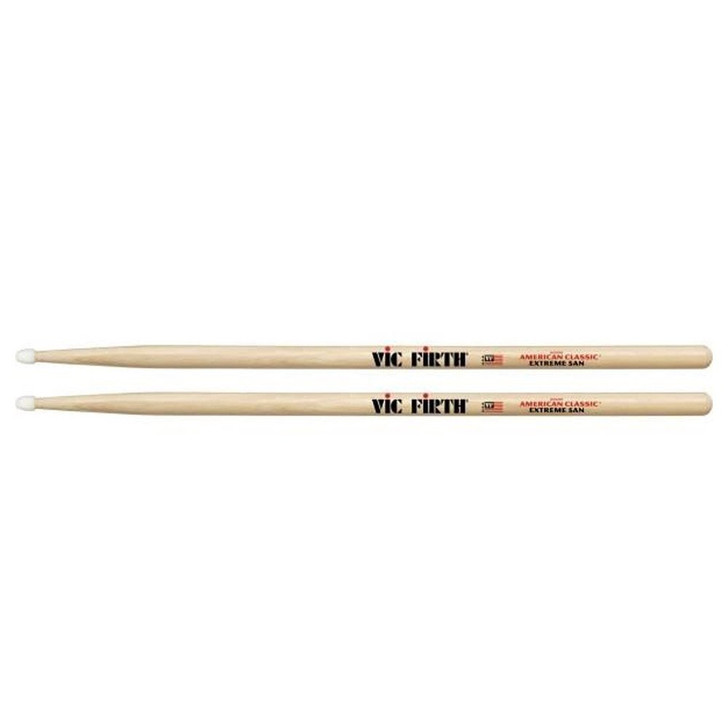 Vic Firth American Classic Extreme 5AN - Nylon Tip Drum Sticks