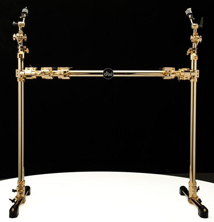 DW Rack Main Package - Gold Plated