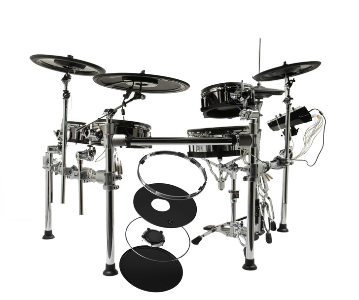 Roland TD-50KV-CF2 Electronic Drum Kit