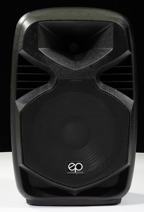 """EP Powered Drum Monitor/Amp 12"""" Speaker with BT"""