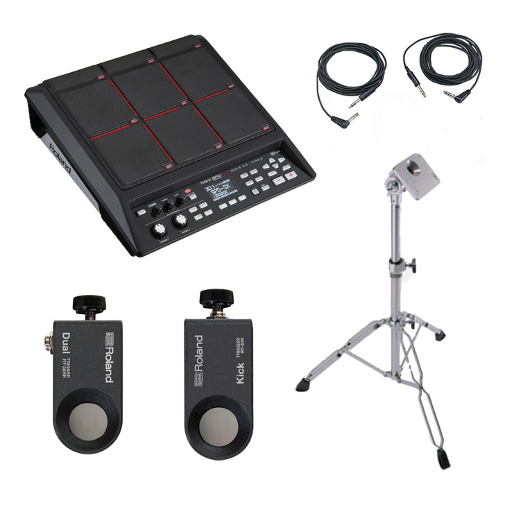 Roland SPD-SX Trigger Kit