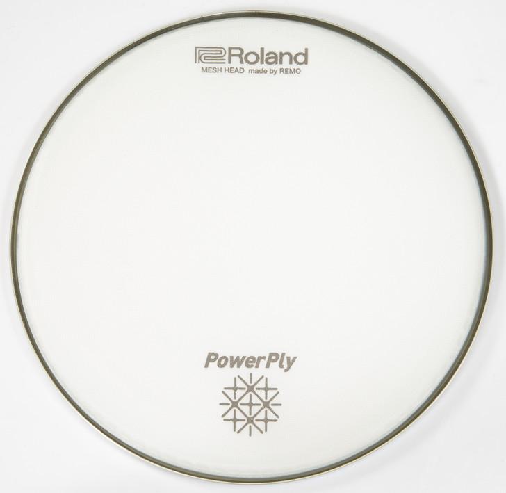 Roland MH2-10 PowerPly10 dual ply mesh head